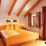 Oberplunerhof - Fewo Gitschberg - Zimmer
